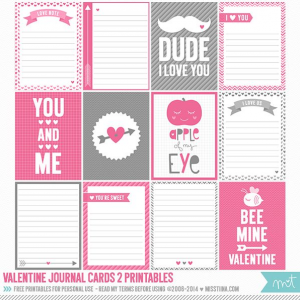 picture regarding Free Printable Journal Cards named Job Everyday living Cost-free PRINTABLE Variety AND POLKA DOT Magazine